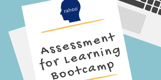 Assessment for Learning Bootcamp - Blackrock Education Centre