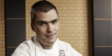 HCCC Speaker Series - Chef Hugh Acheson: Leadership Lessons from the Kitchen biglietti