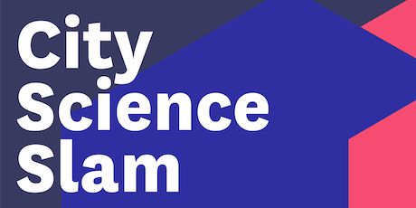 City Science Slam Tickets