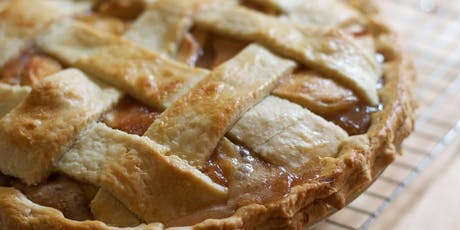 Great Pie Give Away to Benefit the Warming Station At Mats tickets
