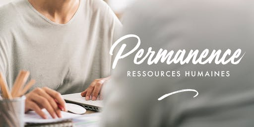 Permanence Ressources Humaines
