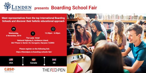 Boarding School Fair