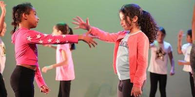Young Dance Makers 2019 Monday Platform