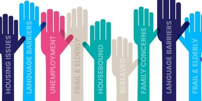 Inaugural Enfield Social Prescribing & Health Champions Networking Event