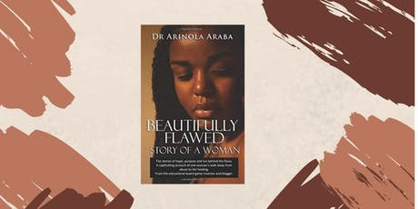 Pen to Print BHM: Beautifully Flawed by Arinola Araba  tickets