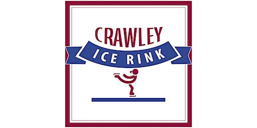 Crawley Ice Rink - Dec 28th 2019 - Jan 5th 2020