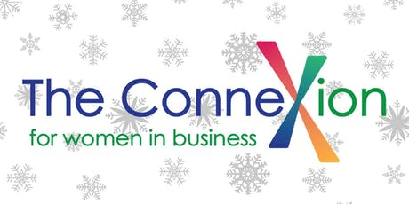 Connexions Christmas Lunch tickets
