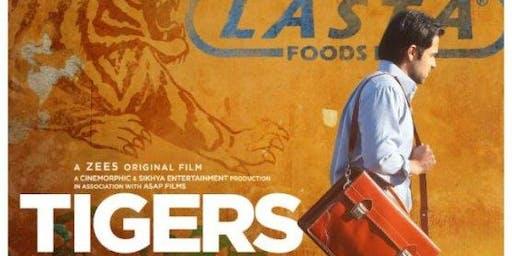 Tigers Screening  - Babymilkaction