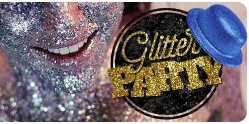 CFM / Glitter Party - Brilla sempre della tua luce!