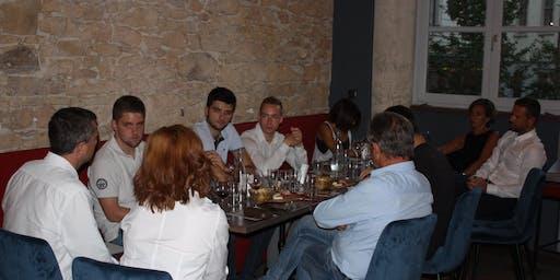 Talking Immo-Vino # 5 -  Financer, Acheter ( son bien immobilier ) Déguster