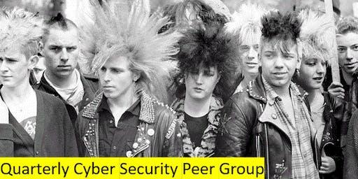 Seric Security Peer Group