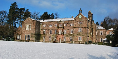 Browsholme Hall 'Tales of Christmas Past' Tour tickets