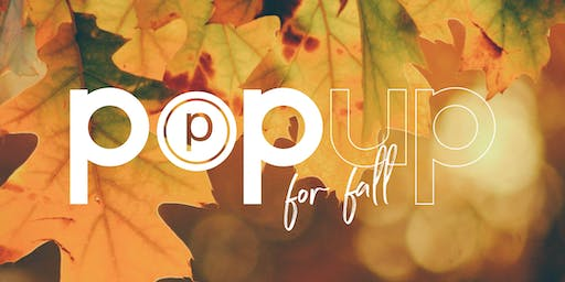 The Coil Pure Barre Pop Up