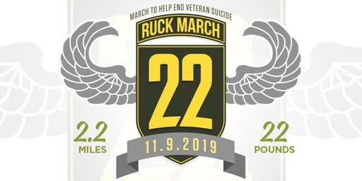 Annual Ruck 22 March