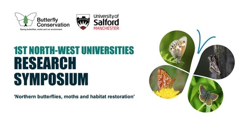 Northern Butterflies, moths and habitat restoration