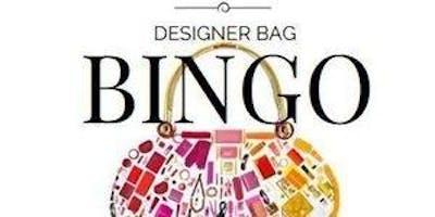 Designer Bag BINGO! Hot Chocolate for Cancer!