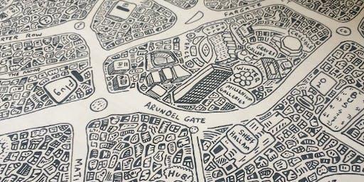 Doodle Map Masterclass