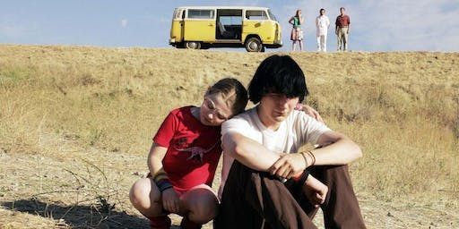 Screening | Little Miss Sunshine