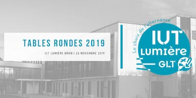 TABLES RONDES 2019