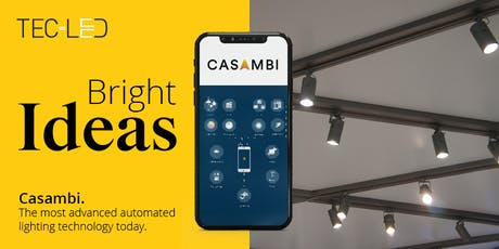 Bright Ideas: A Smart Approach to Lighting tickets