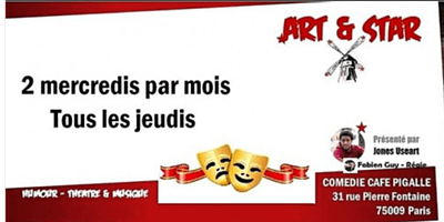 ART & STAR
