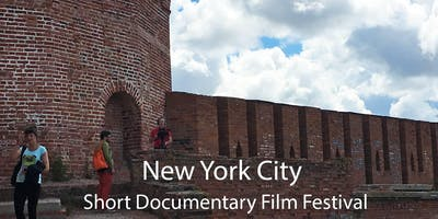 The Short Documentary Film Festival