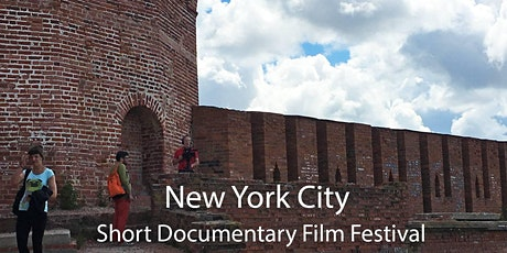The Short Documentary Film Festival tickets