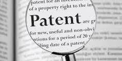 Intellectual Property and Patents: An Introduction