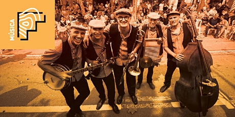 Swing de Cap d'Any - Miratjazz entradas