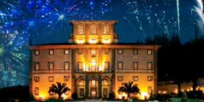 Capodanno in Villa