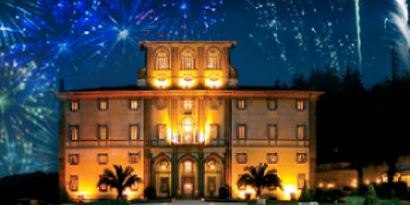 Capodanno in Villa biglietti