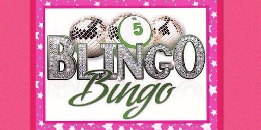 Blingo Bingo for Breast Cancer Fundraiser