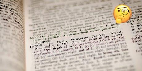 Comprendre le jargon des startups et des entrepreneurs du web billets