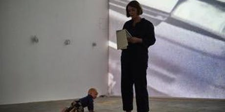 Reading and making with Rhona Warwick Paterson tickets