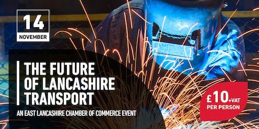 The Future of Lancashire Transport
