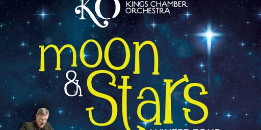 Kings Chamber Orchestra Winter Tour 2019 - Moon & Stars