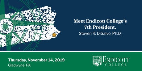 Endicott College Event Philadelphia, PA tickets