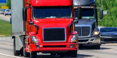 Gateway85 CID Freight Study - Freight Industry Forum