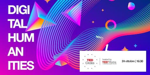 TED Circles - THIRD SELF