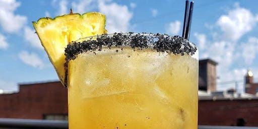 PA Market Cocktail Class