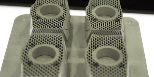 Design and Build Metal Additive Manufacturing