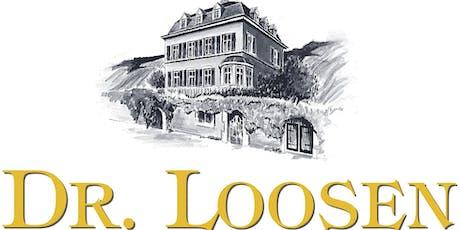An Evening with Ernst Loosen - Winemaker's Dinner - Toronto tickets