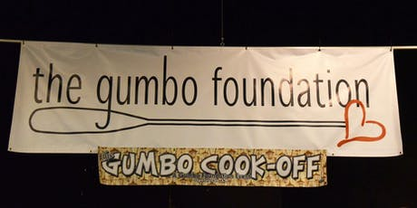 14th Annual Gumbo Cook-Off tickets