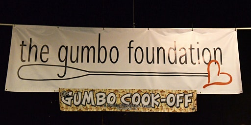 14th Annual Gumbo Cook-Off