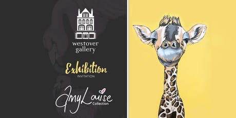 Meet The Artist Amy Louise tickets