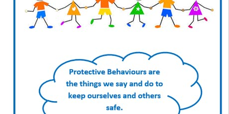Introduction to Protective Behaviours - Taster Session tickets