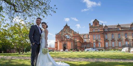Thomas Prior Hall - Wedding Showcase