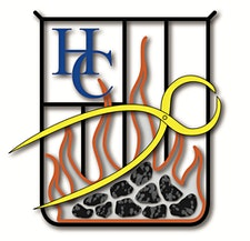 The Henry Cort Community College logo