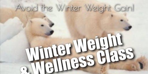 Winter Weight & Wellness Class