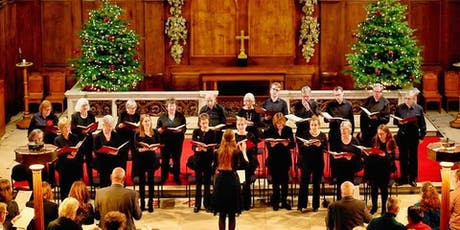 Phab Charity Carol Concert 2019 tickets